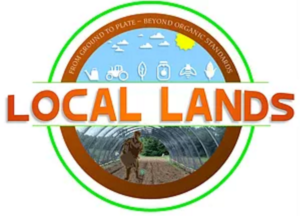 Local Lands Logo