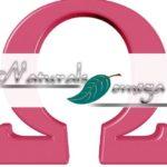 Naturals Omega Logo