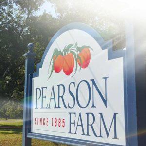 Pearson Farm Logo